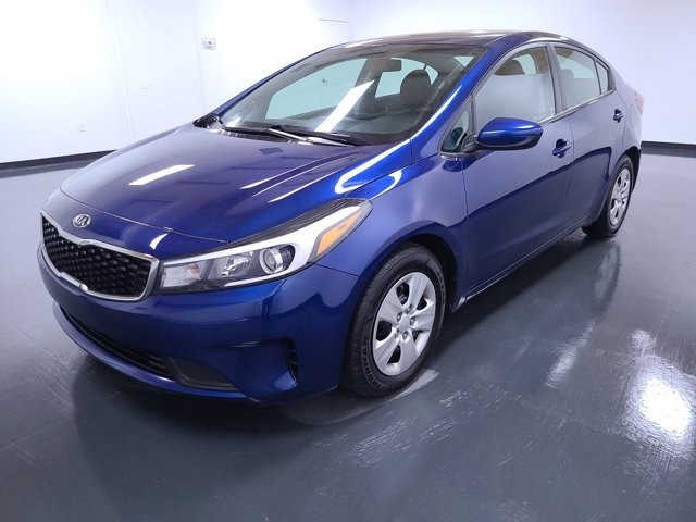 2018 Kia Forte in Stone Mountain, GA 30083