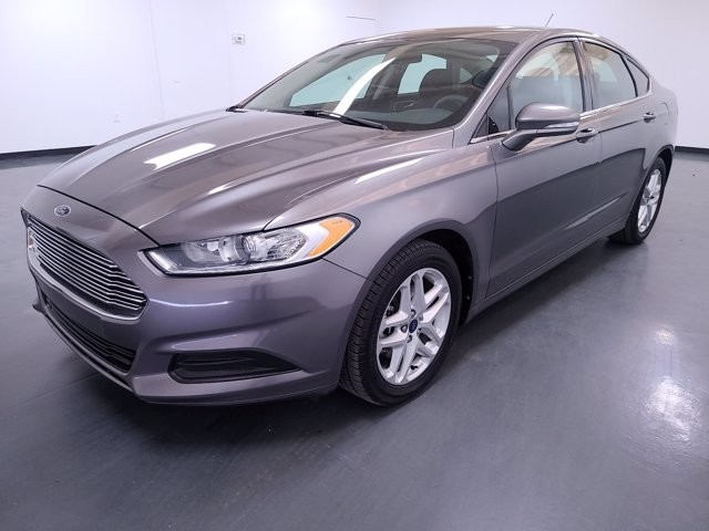 2014 Ford Fusion in Stone Mountain, GA 30083