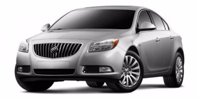 2011 Buick Regal in Monroeville, PA 15146