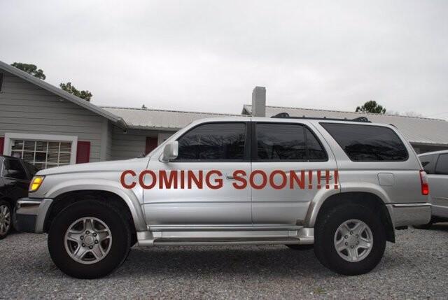 2002 Toyota 4Runner in Birmingham, AL 35215
