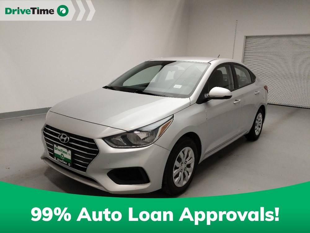 2019 Hyundai Accent in Downey, CA 90241