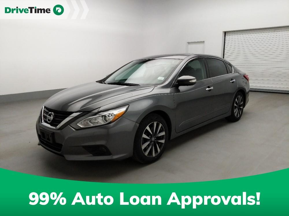 2016 Nissan Altima in Glen Burnie, MD 21061
