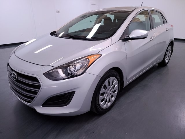 2016 Hyundai Elantra in Stone Mountain, GA 30083