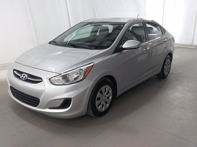 2017 Hyundai Accent in Lawreenceville, GA 30043