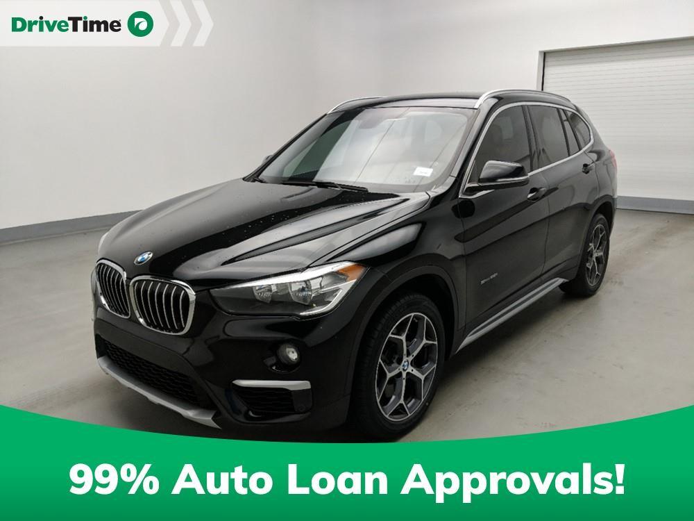 2018 BMW X1 in Marietta, GA 30062