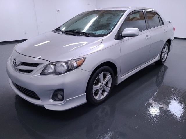 2011 Toyota Corolla in Union City, GA 30291