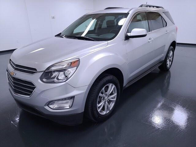 2017 Chevrolet Equinox in Union City, GA 30291