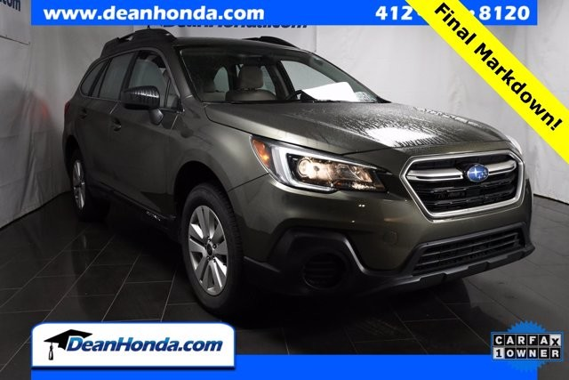 2018 Subaru Outback in Pittsburgh, PA 15236