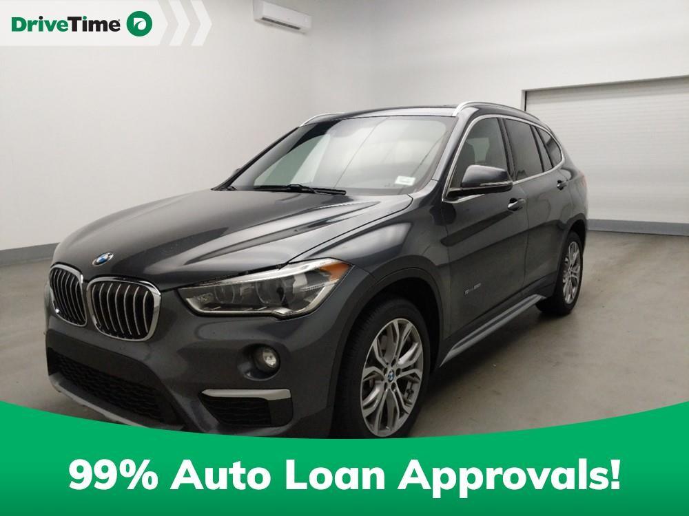 2017 BMW X1 in Duluth, GA 30096