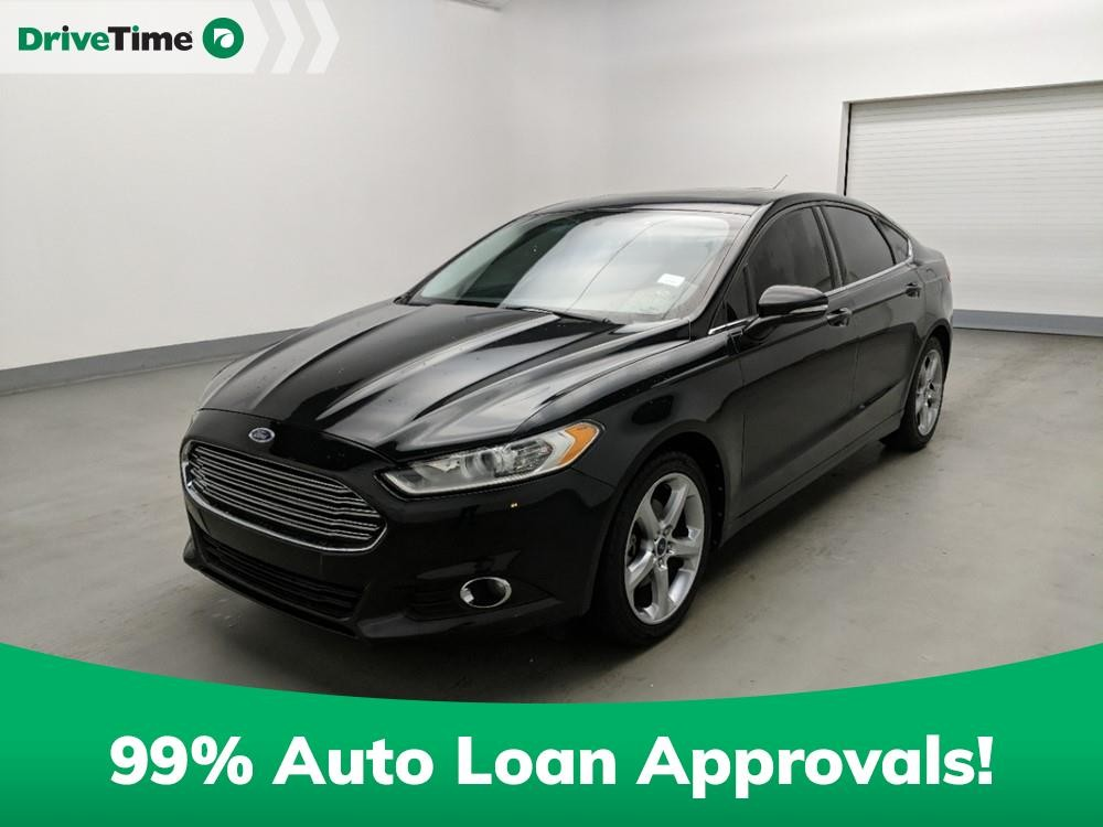 2013 Ford Fusion in Duluth, GA 30096