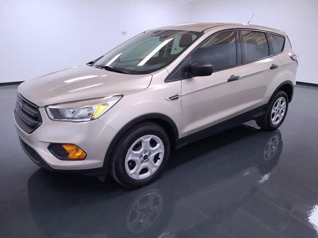 2017 Ford Escape in Stone Mountain, GA 30083
