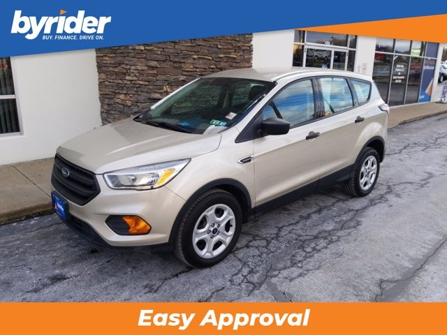 2017 Ford Escape in Monroeville, PA 15146