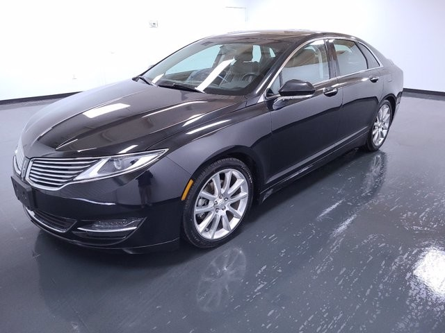 2014 Lincoln MKZ in Lawreenceville, GA 30043