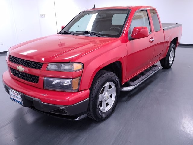 2011 Chevrolet Colorado in Lawrenceville, GA 30046