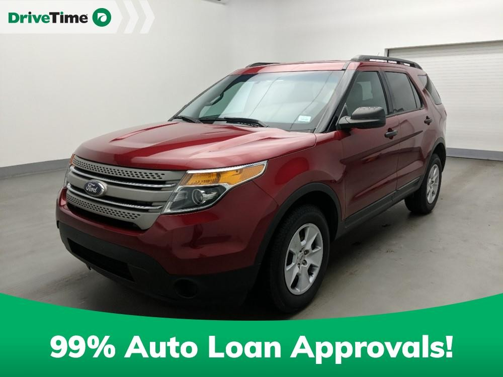 2014 Ford Explorer in Birmingham, AL 35215