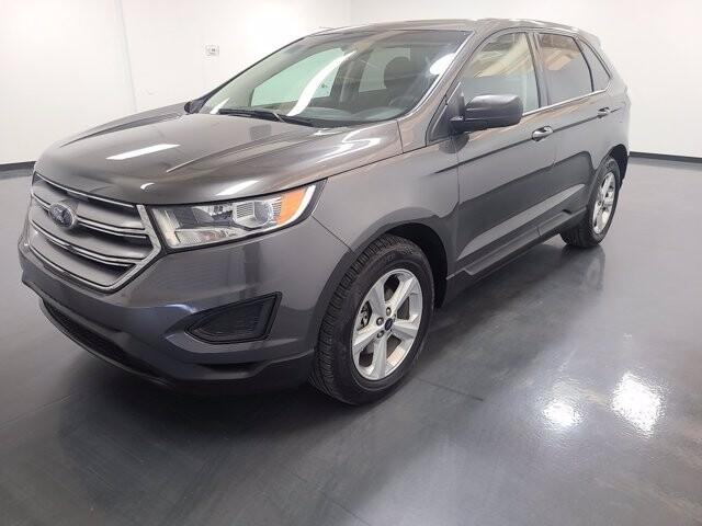 2016 Ford Edge in Union City, GA 30291