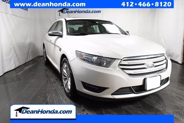 2017 Ford Taurus in Pittsburgh, PA 15236