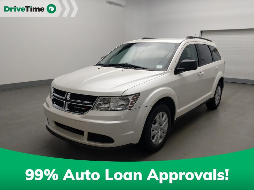 2018 Dodge Journey in Duluth, GA 30096