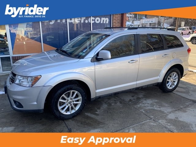 2014 Dodge Journey in Pittsburgh, PA 15237