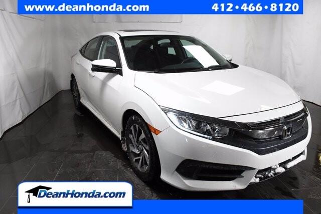 2018 Honda Civic in Pittsburgh, PA 15236