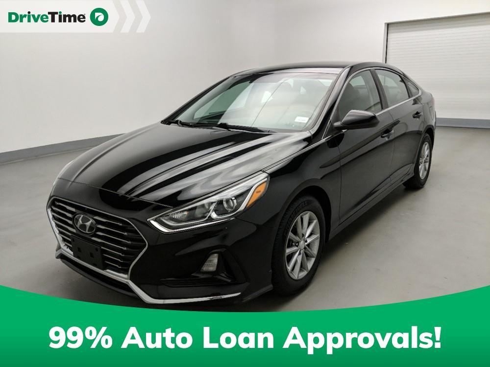 2018 Hyundai Sonata in Duluth, GA 30096
