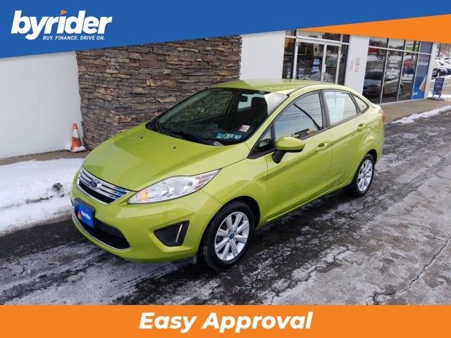 2012 Ford Fiesta in Monroeville, PA 15146