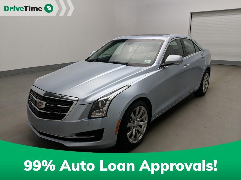 2017 Cadillac ATS in Duluth, GA 30096