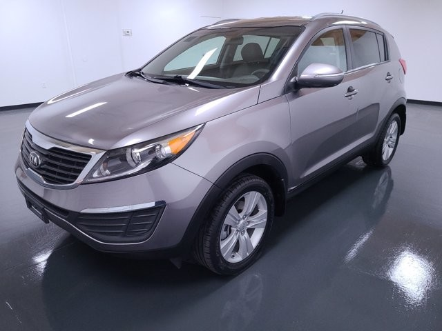 2013 Kia Sportage in Lawreenceville, GA 30043