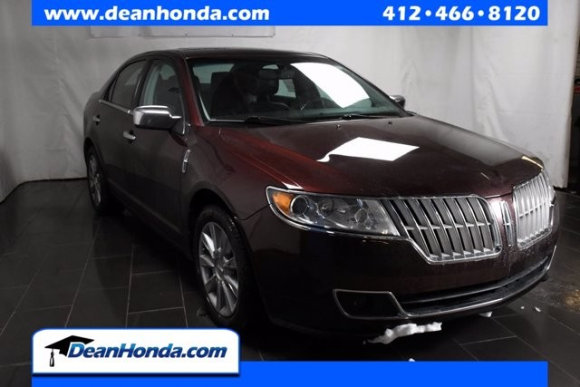 2012 Lincoln MKZ in Pittsburgh, PA 15236