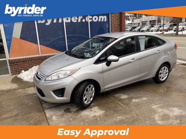 2013 Ford Fiesta in Pittsburgh, PA 15237