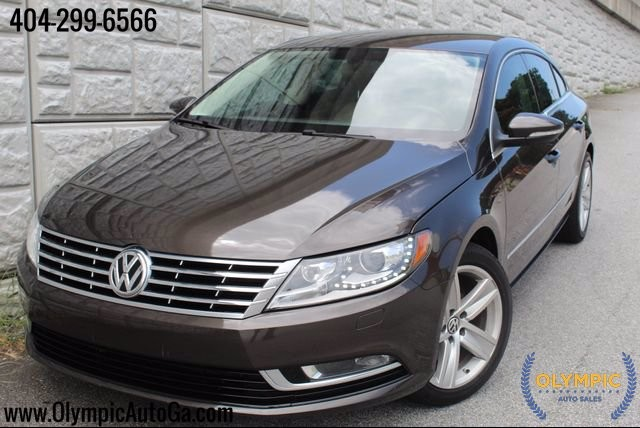 2016 Volkswagen CC in Decatur, GA 30032
