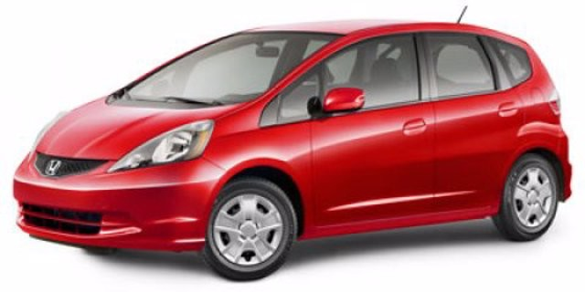 2012 Honda Fit in Monroeville, PA 15146