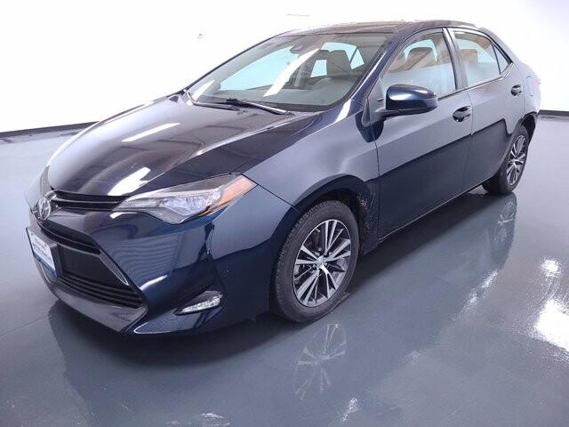 2017 Toyota Corolla in Union City, GA 30291