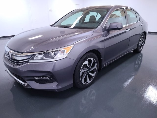 2017 Honda Accord in Marietta, GA 30060