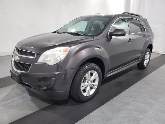 2013 Chevrolet Equinox in Charlotte, NC 28273