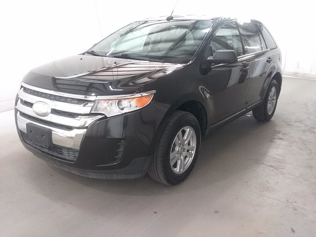 2013 Ford Edge in Lawrenceville, GA 30046