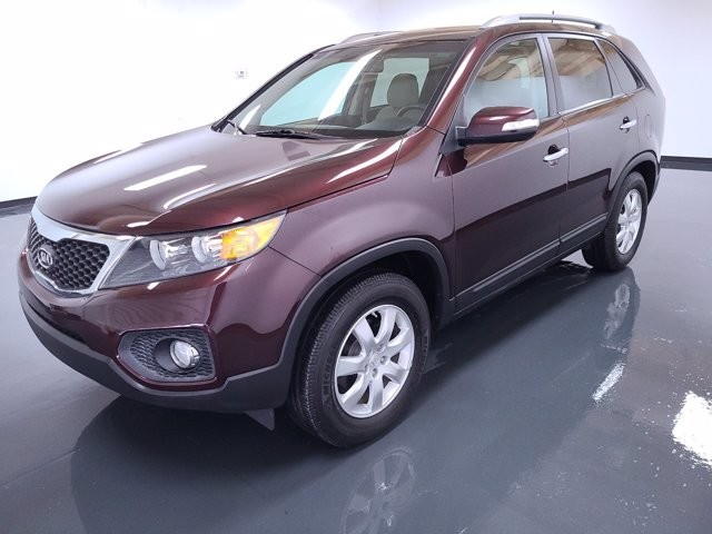 2012 Kia Sorento in Lawrenceville, GA 30046