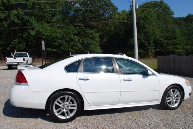 2011 Chevrolet Impala in Birmingham, AL 35215