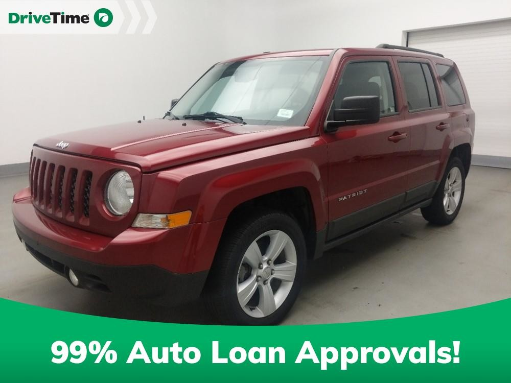 2017 Jeep Patriot in Stone Mountain, GA 30083