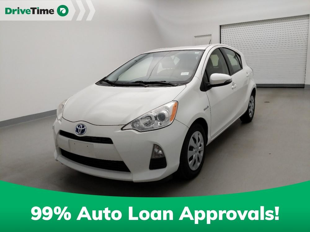 2012 Toyota Prius C in Charlotte, NC 28273