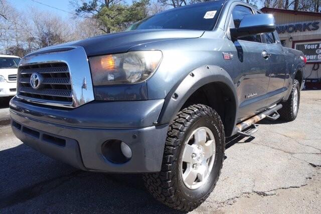 2008 Toyota Tundra in Roswell, GA 30075