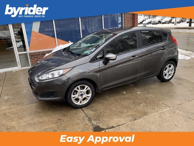 2015 Ford Fiesta in Pittsburgh, PA 15237