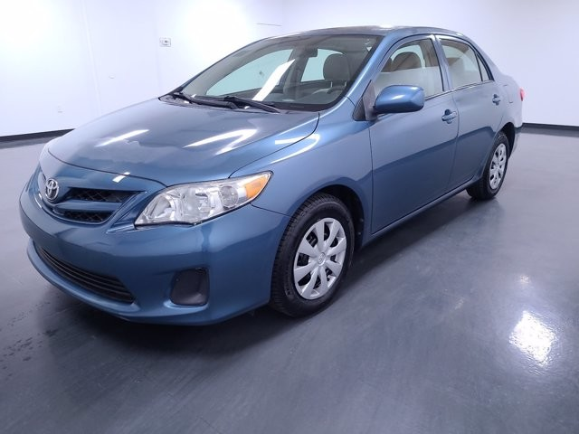 2013 Toyota Corolla in Stone Mountain, GA 30083