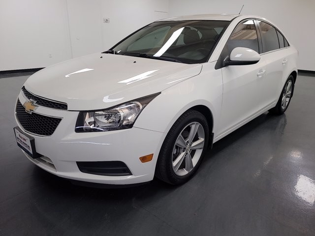 2014 Chevrolet Cruze in Stone Mountain, GA 30083