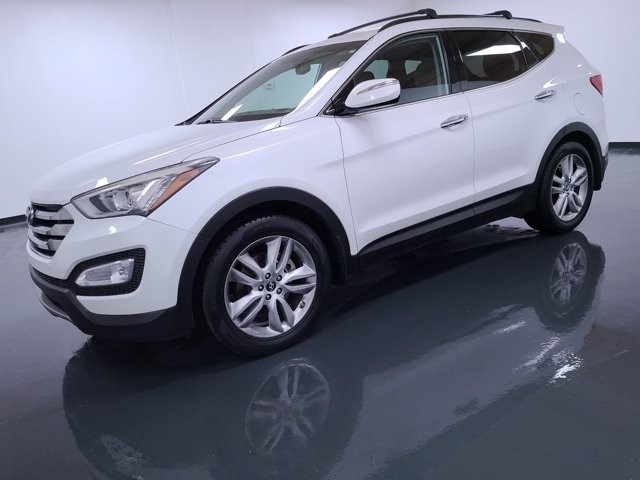 2013 Hyundai Santa Fe in Stone Mountain, GA 30083