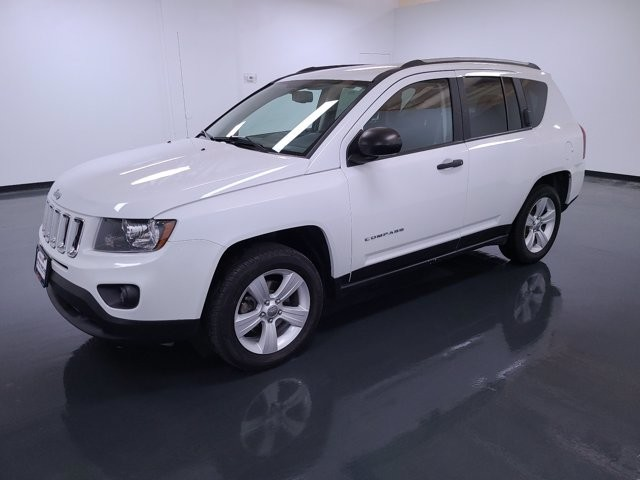 2017 Jeep Compass in Jonesboro, GA 30236
