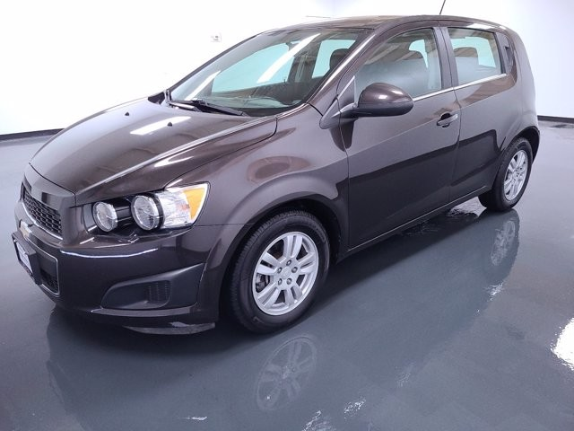 2015 Chevrolet Sonic in Jonesboro, GA 30236