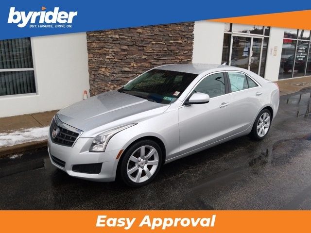 2013 Cadillac ATS in Monroeville, PA 15146