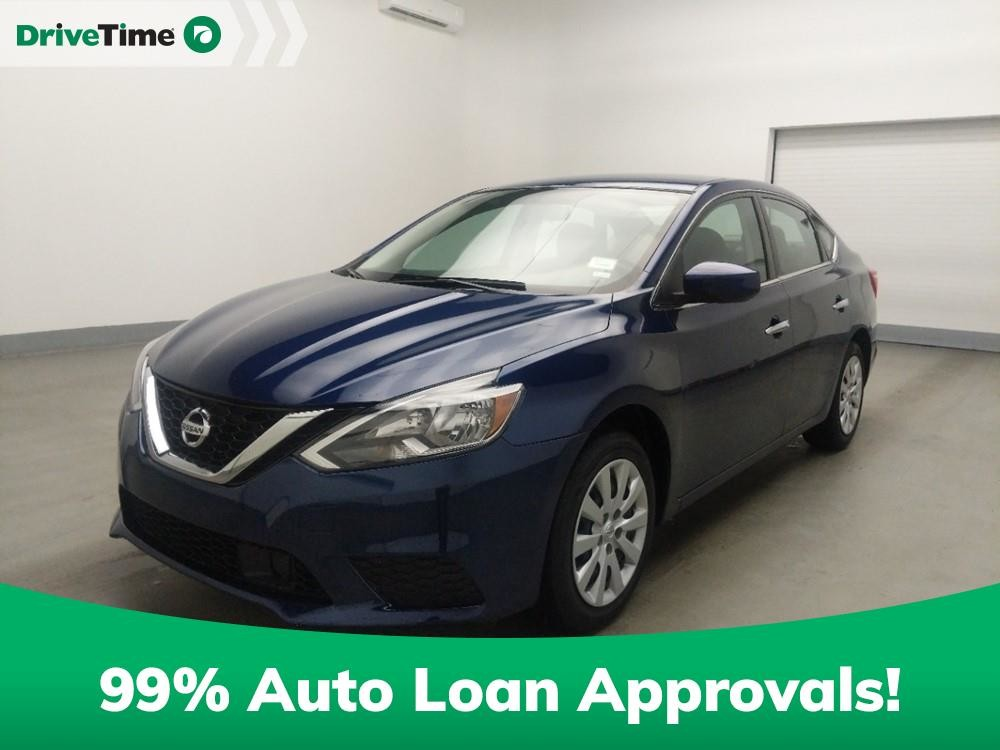 2019 Nissan Sentra in Morrow, GA 30260