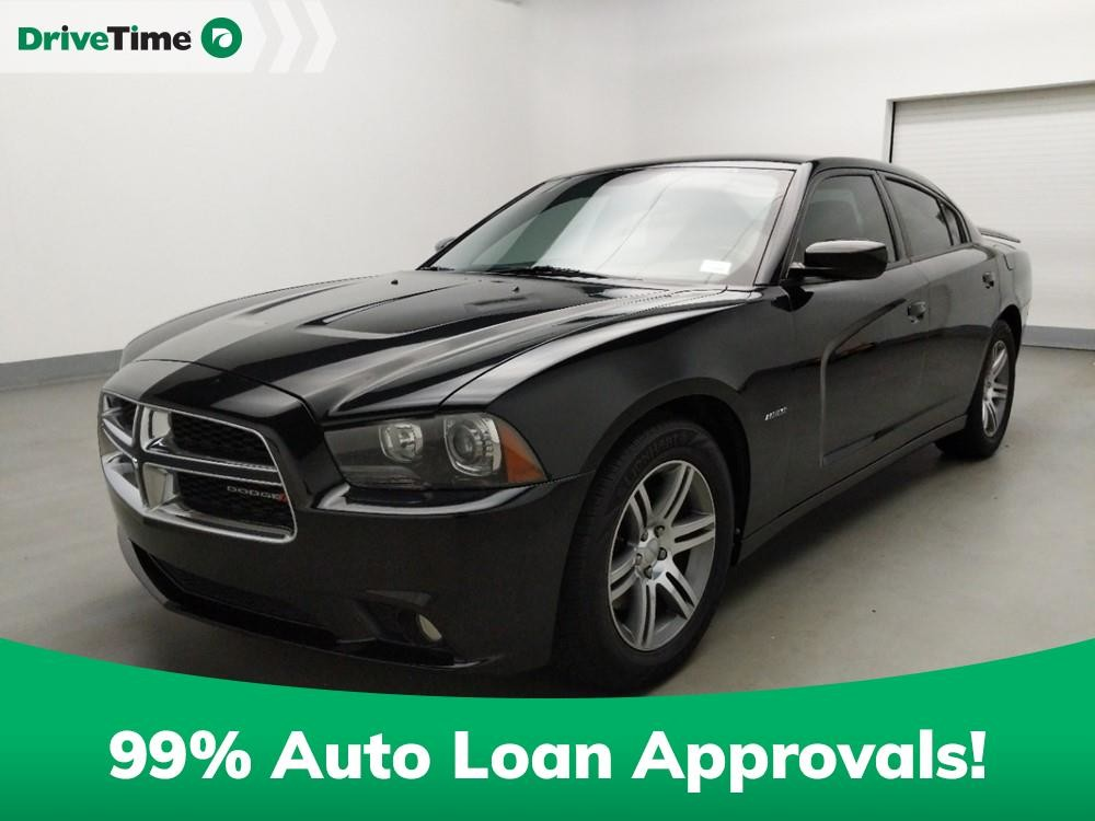 2013 Dodge Charger in Stone Mountain, GA 30083
